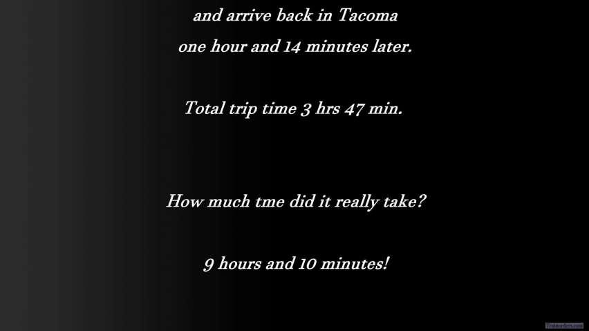 A Tioga Pass Adventure