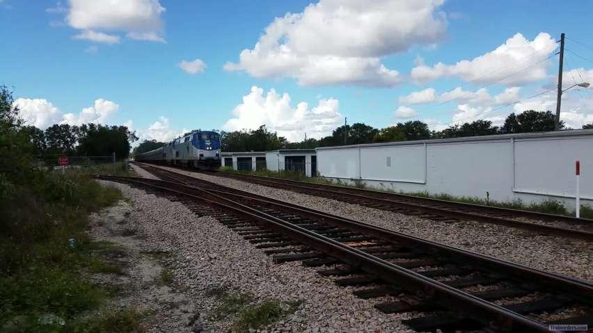 SunRail train fatally strikes pedestrian