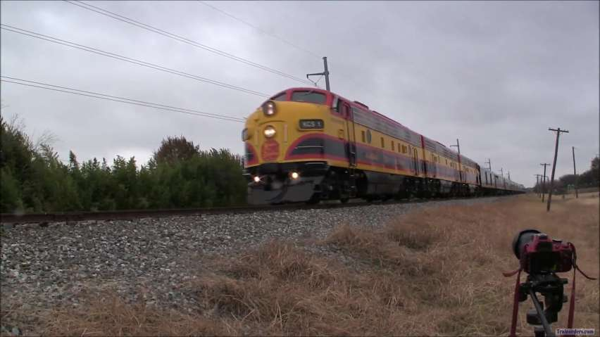 KCS 1, You Have Permission To Make A Reverse Move . . .