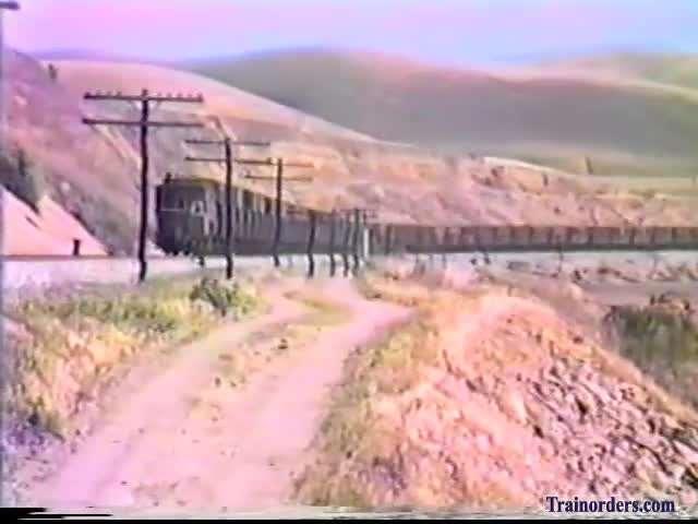 SP Sugar Beets, 1987, 1988 - Tony Johnson Videos