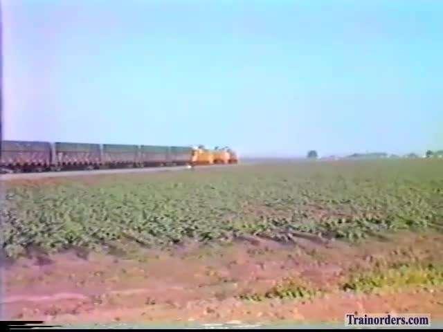 Moving The Beets, Santa Maria Valley and Holly Sugar, 1987, 1991