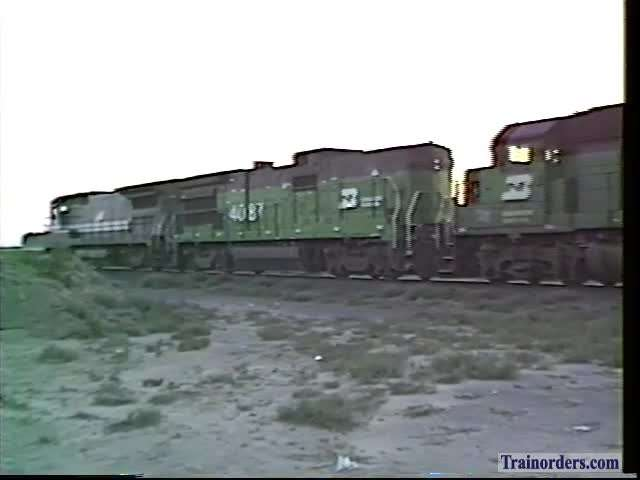 By The Time I Get To Pasco 7-27-1994 Part 1