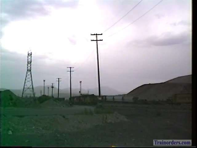 Idaho Files: Pocatello Hump Power+EIRR + Stormy Weather 7-28-