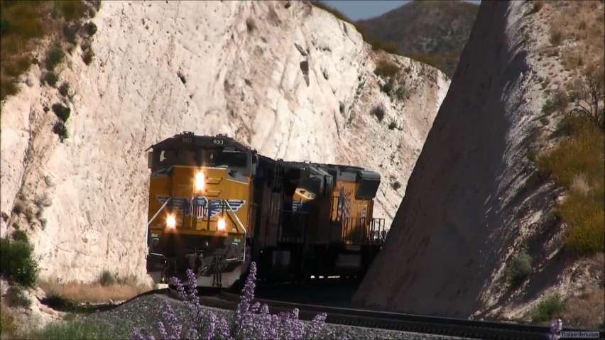 UP Palmdale Cutoff 1