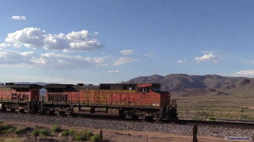 """friday's fast freight: a """"prime"""" example......"""