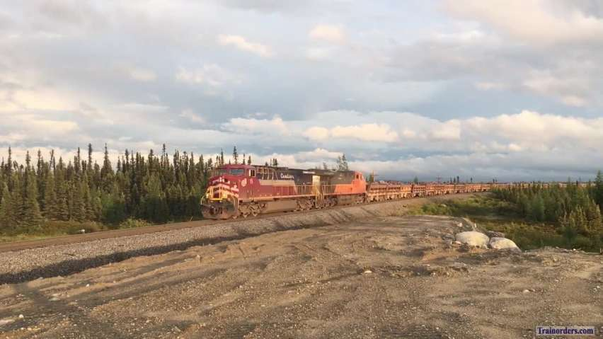 Train Videos, Railroad Videos - Trainorders com