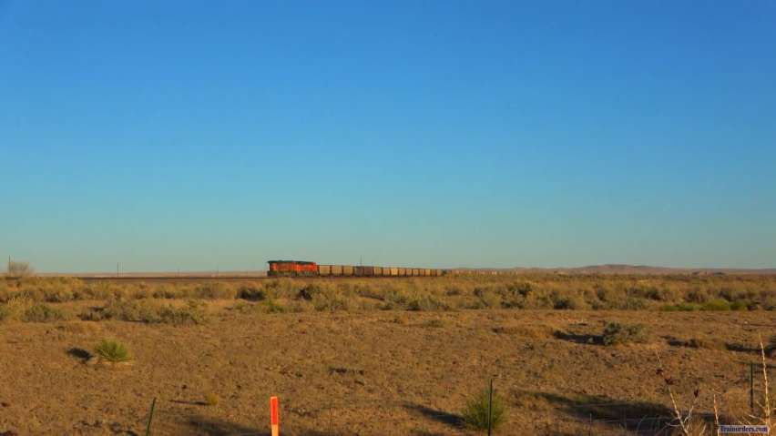 Willard NM ..watch  the trains,and the skies..!