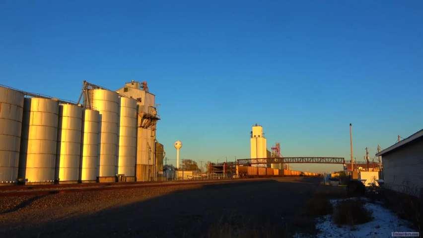 North Platte visit
