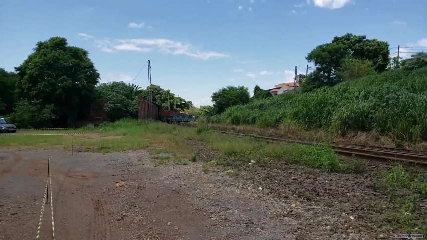 Railfaning in Rumo system (Brazil) - part 2