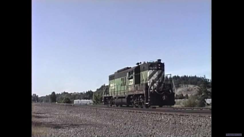 BN 2-696, GP9 goodness and the CSSEZ