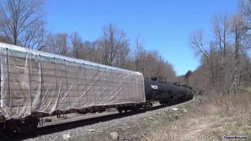 More Delaware Lackawanna from Tuesday 5/12
