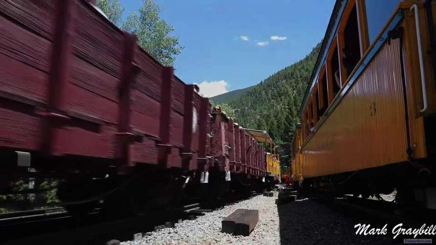 GLrr = Train Meet