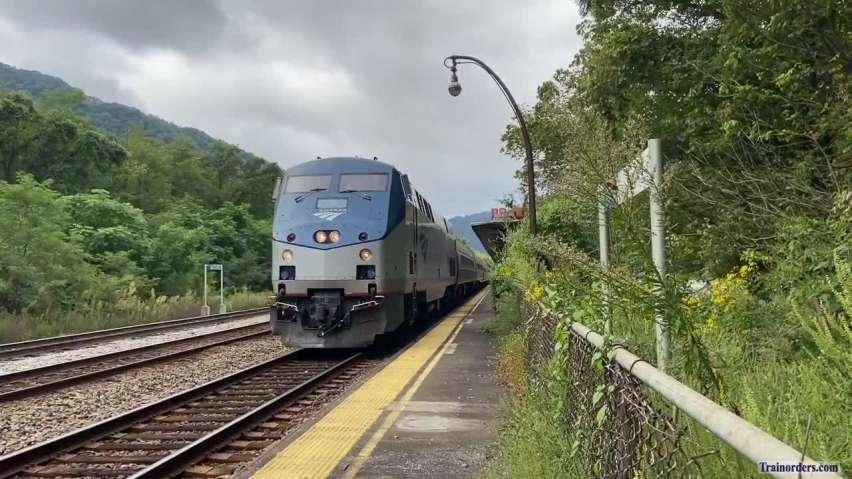 Schlegel Traincamp 2020, Prince, WV Cardinal departure