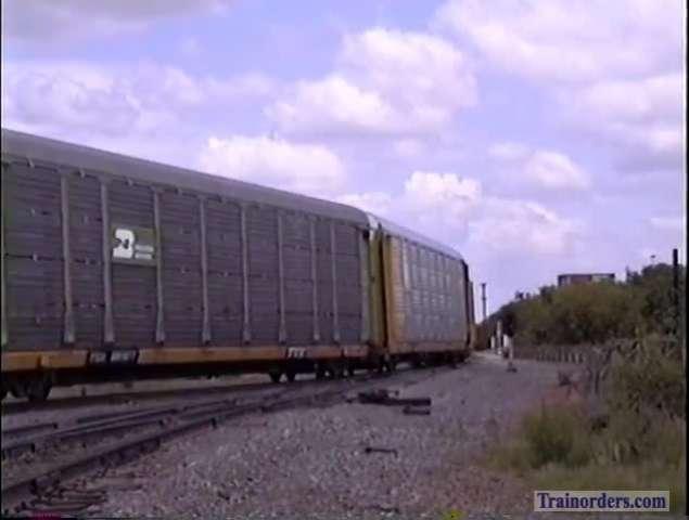GP15-1 locomotives, Ft. Worth, Twxas.