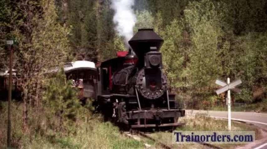Audio: Prairie Days, Part 1 - Black Hills Central 7