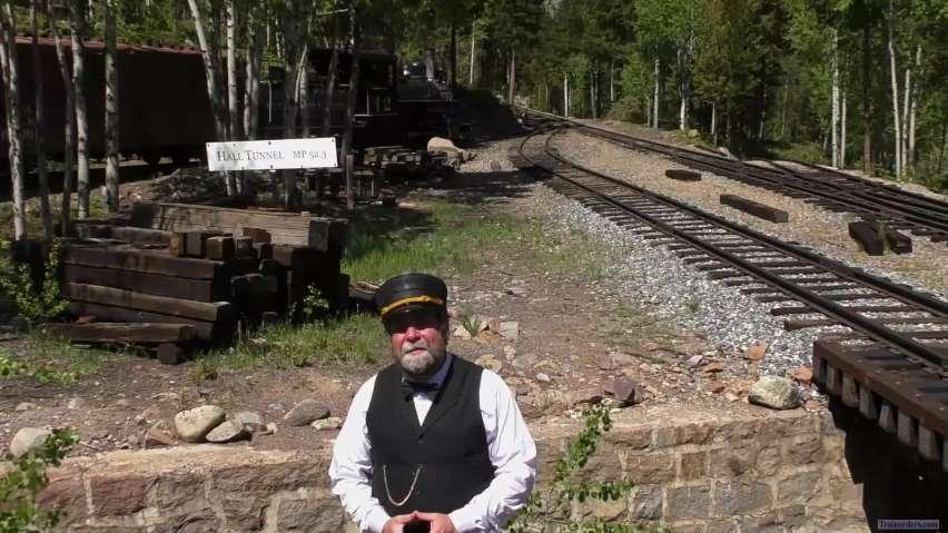 Georgetown Loop Railroad Series
