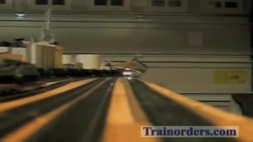 Train Videos, Railroad Videos - Trainorders com