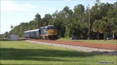 CSX #9969 Geometry Train